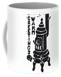 Warm Greetings Coffee Mug