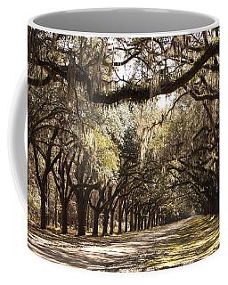 Warm Southern Hospitality Coffee Mug
