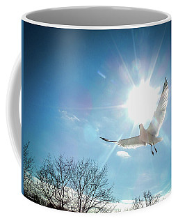 Warmed Wings Coffee Mug