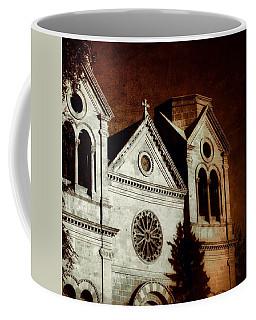 Warming Faith Coffee Mug