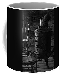 That Old Stove Coffee Mug