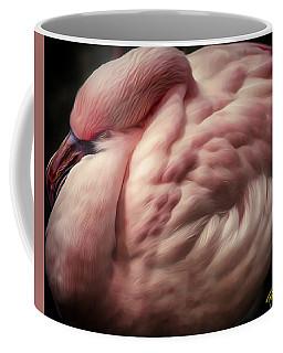 Warmth And Repose Coffee Mug by Rikk Flohr