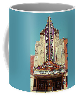 Warner Theatre, Erie, Pa Coffee Mug
