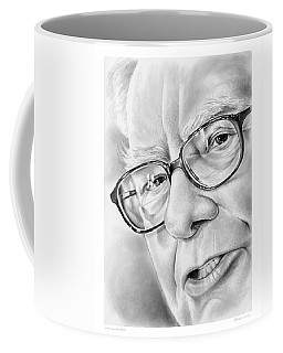 Warren Buffett Coffee Mug