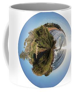 Warriewood Beach Coffee Mug