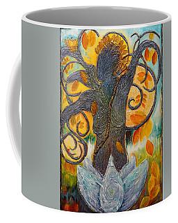 Warrior Bodhisattva Coffee Mug