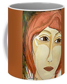 Warrior Woman - No Apologies Coffee Mug