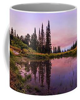 Wasatch Back Coffee Mug