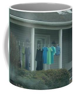 Wash Day Coffee Mug