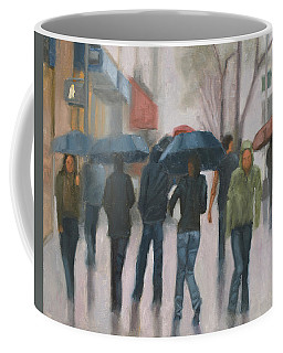 Wash Out Coffee Mug