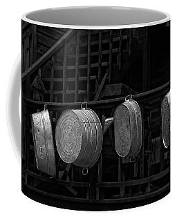 Wash Tubs Coffee Mug