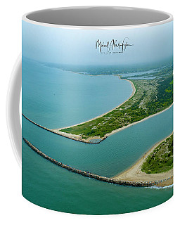 Washburns Island Coffee Mug