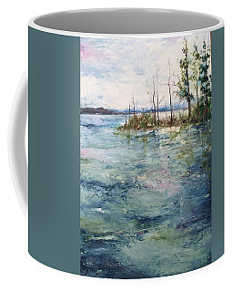 Washed By The Waters Series Coffee Mug