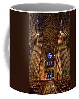Washington National Cathedral Crossing Coffee Mug