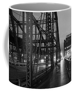 Washington Street Bridge Coffee Mug