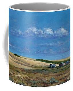 Washington Wheatland Classic Coffee Mug