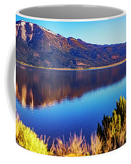 Washoe Morning Coffee Mug