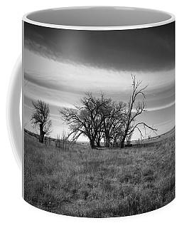 Wasteland Coffee Mug