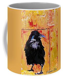 Watch And Learn Coffee Mug