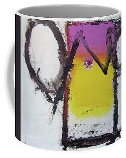 Watch And Listen Coffee Mug