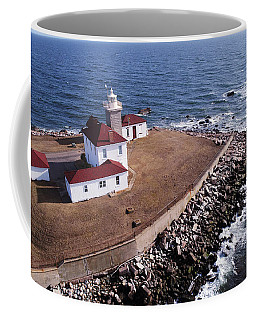 Watch Hill Lighhouse Coffee Mug