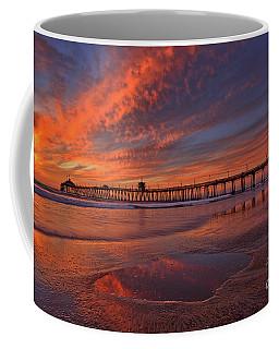 Watch More Sunsets Than Netflix Coffee Mug