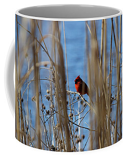 Watch Over Me Coffee Mug