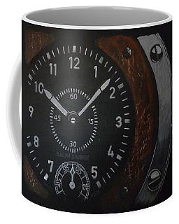 Watch Coffee Mug