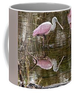 Watch Where You Walk Coffee Mug