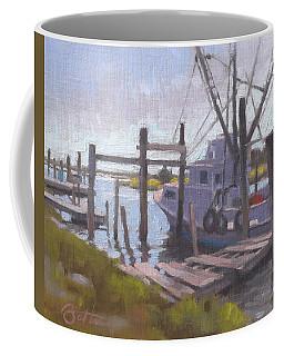 Watch Your Step Coffee Mug