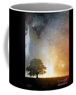 Watcher Coffee Mug