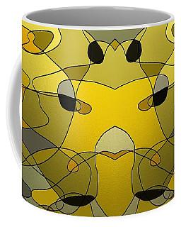 Watchers Coffee Mug
