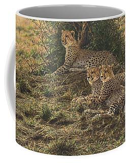 Watching Mam Coffee Mug