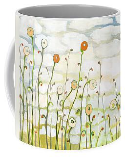 Landscape Coffee Mugs