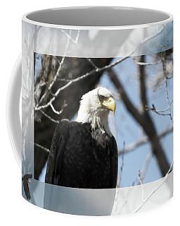 Watching You Coffee Mug