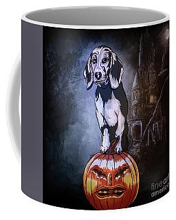 Watchman. Coffee Mug