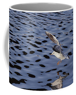 Water Alighting Coffee Mug