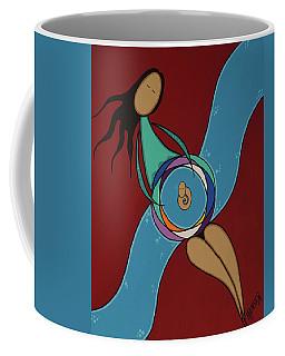 Water And Life Are One Coffee Mug