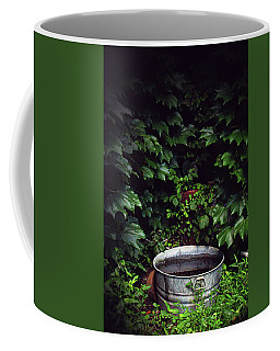 Coffee Mug featuring the photograph Water Bearer by Jessica Brawley