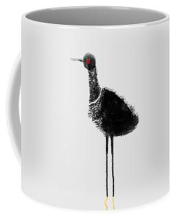 Water Bird Coffee Mug