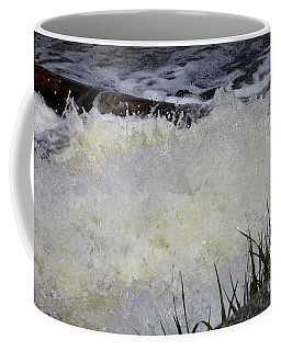Water Bubbling Coffee Mug