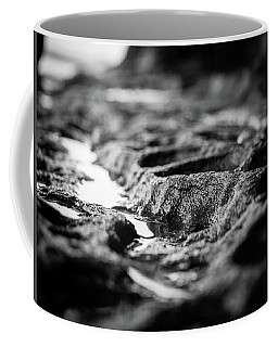Water Carvings Coffee Mug