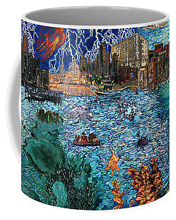 Water City Coffee Mug