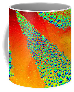 Water Color Coffee Mug
