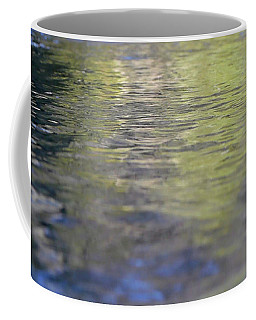Water Colours Coffee Mug