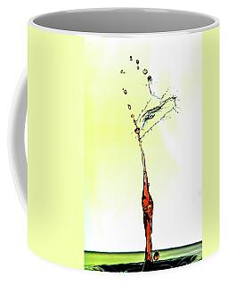 Water Drop #6 Coffee Mug