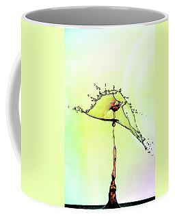 Water Drop #7 Coffee Mug