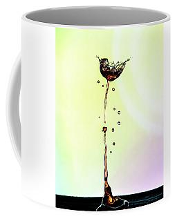 Water Drop #9 Coffee Mug