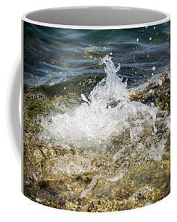 Water Elemental Coffee Mug
