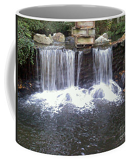 Water Fall  Coffee Mug